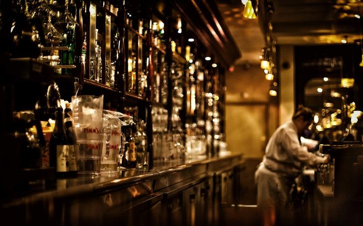 bottles bar drinks pub 2560x1600 wallpaper High Resolution Wallpaper 728x455