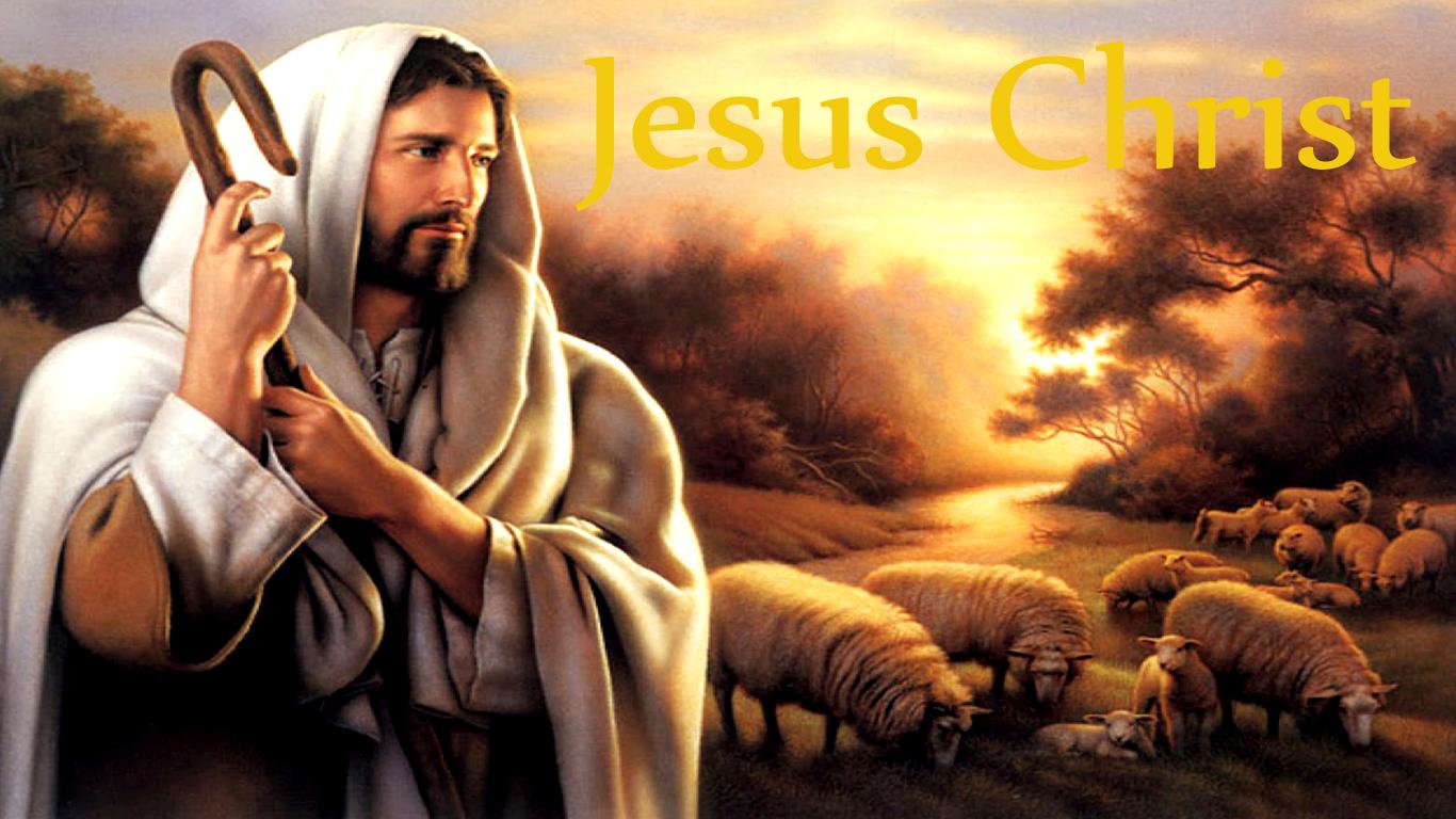 74 wallpaper of god jesus on wallpapersafari - Wallpaper de jesus ...