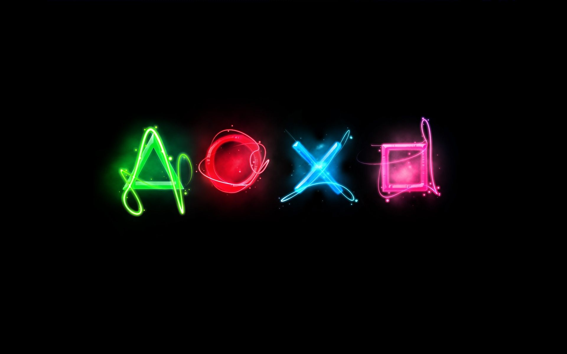 Playstation 4 Logo Wallpapers Places to Visit Xbox 360 games 1920x1200