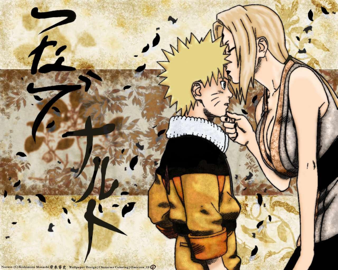 Naruto Season 1 9 episodes iBlos3om 1280x1024