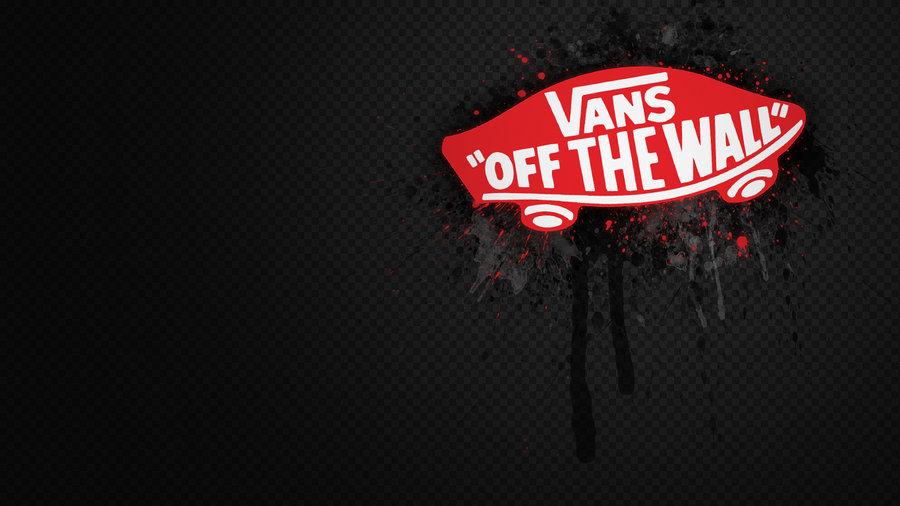 Vans Logo Wallpaper Logowallpaper PelautsCom 900x506