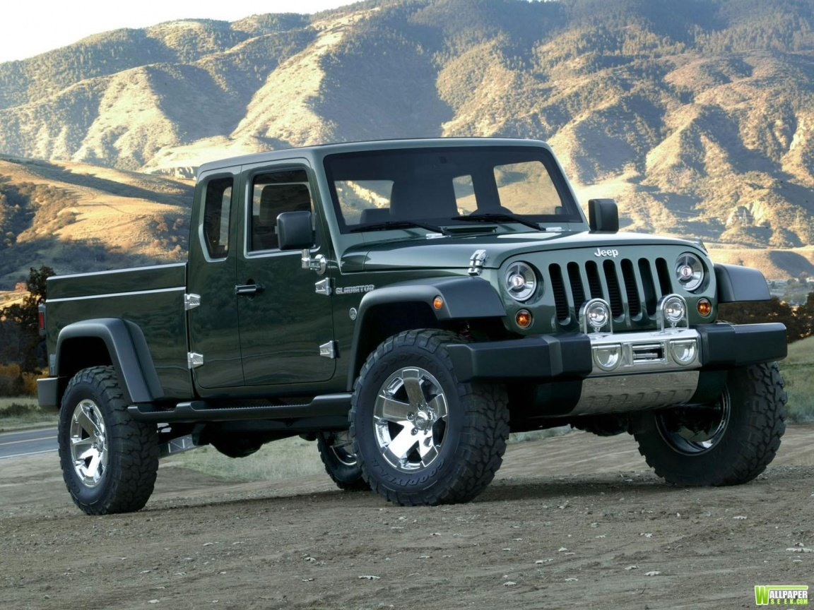 Jeep Wallpapers   3967 1152x864