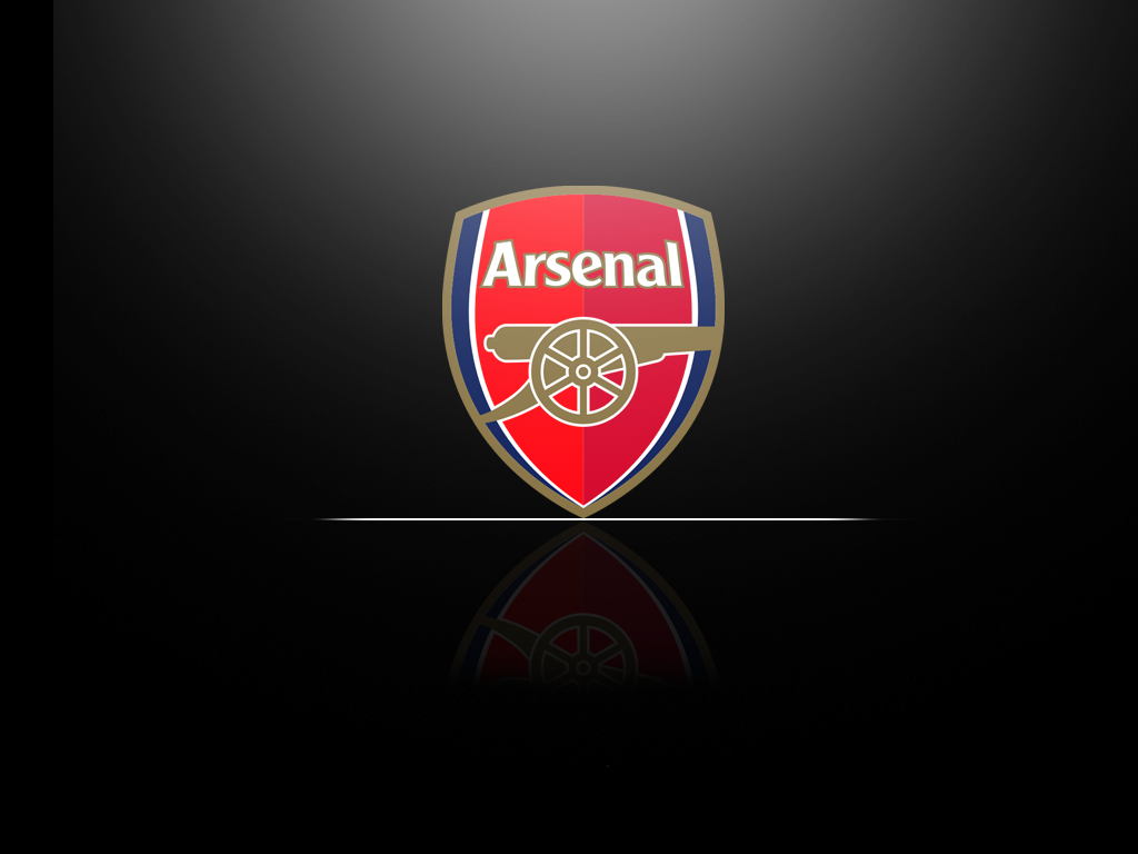 Arsenal Logo Wallpapers 1024x768