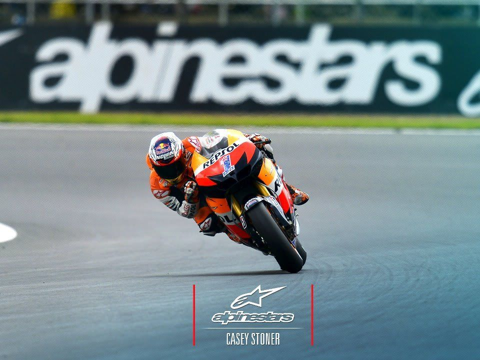 Alpinestars Wallpapers 960x720