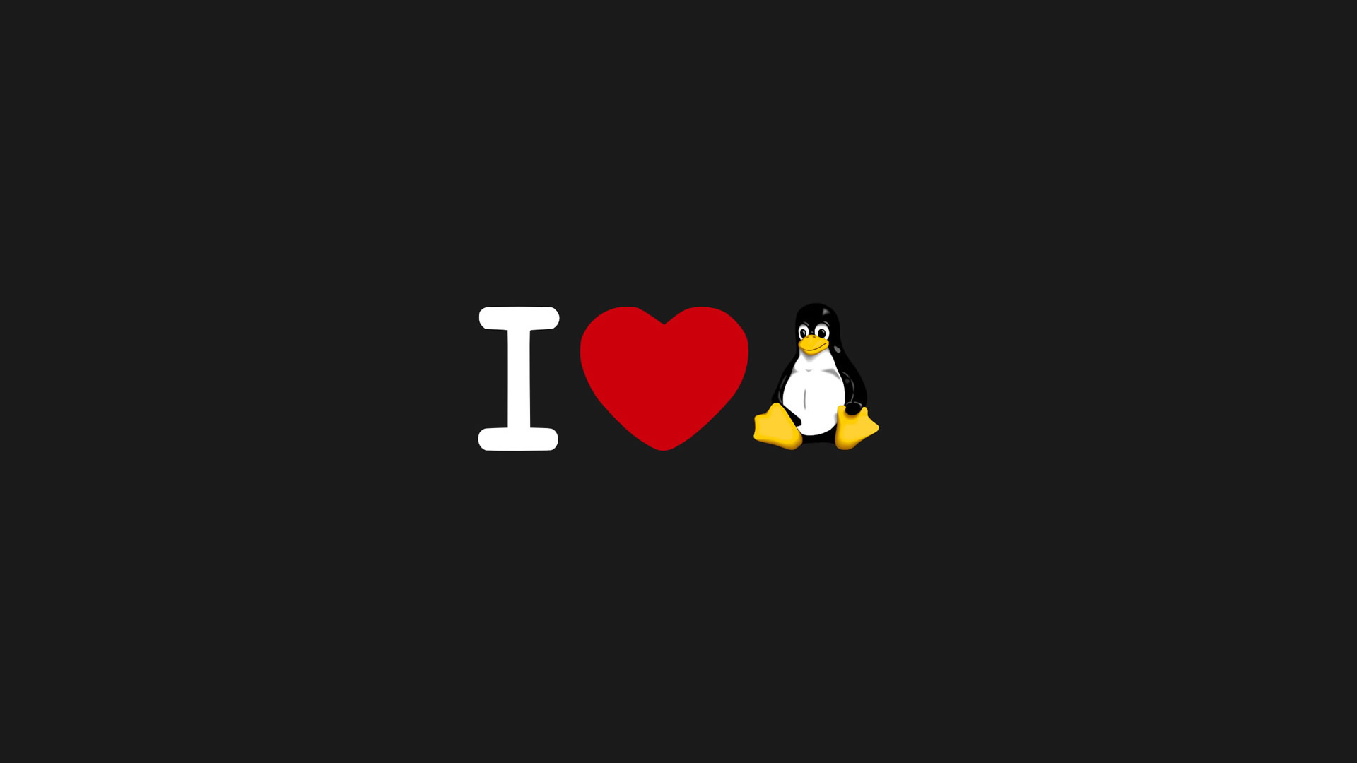 linux wallpapers HD 1920x1080