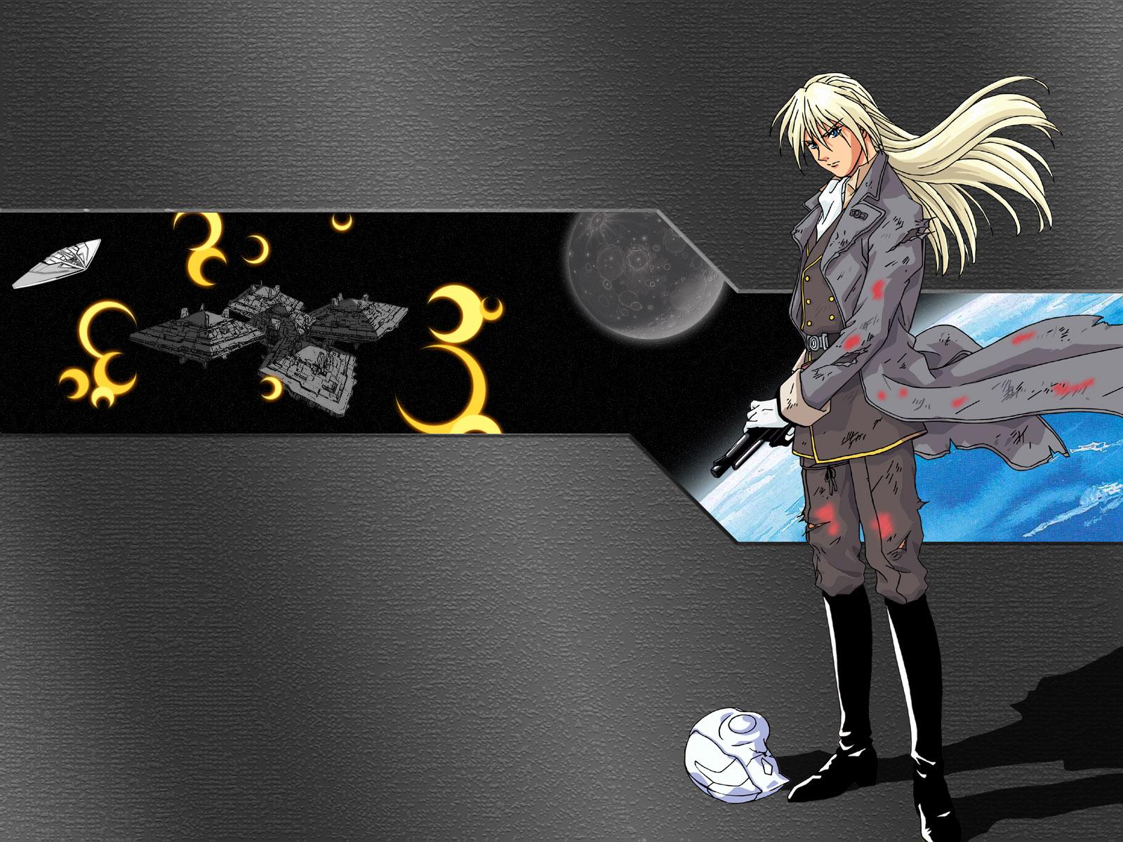 Mobile Suit Gundam Wing Wallpaper 1600x1200