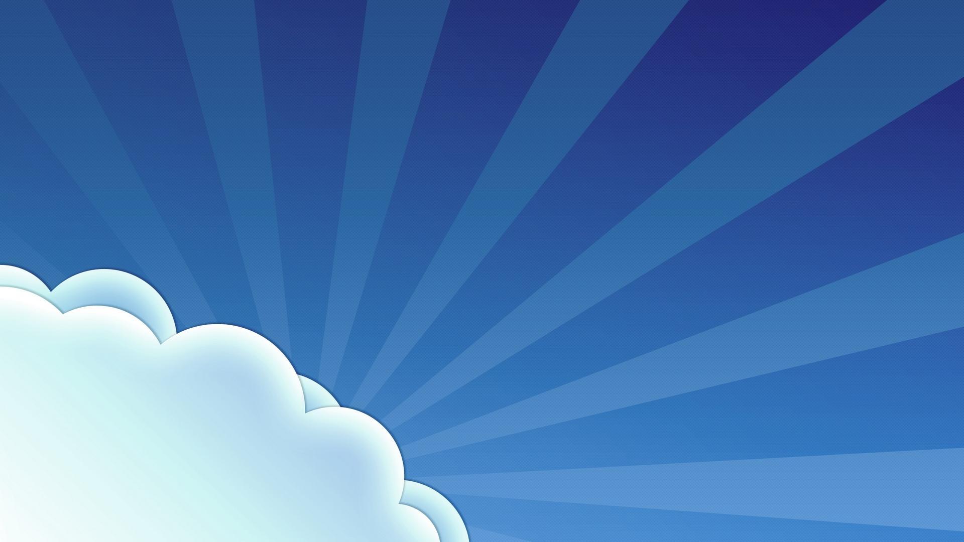Облака вектор  № 3208078 без смс