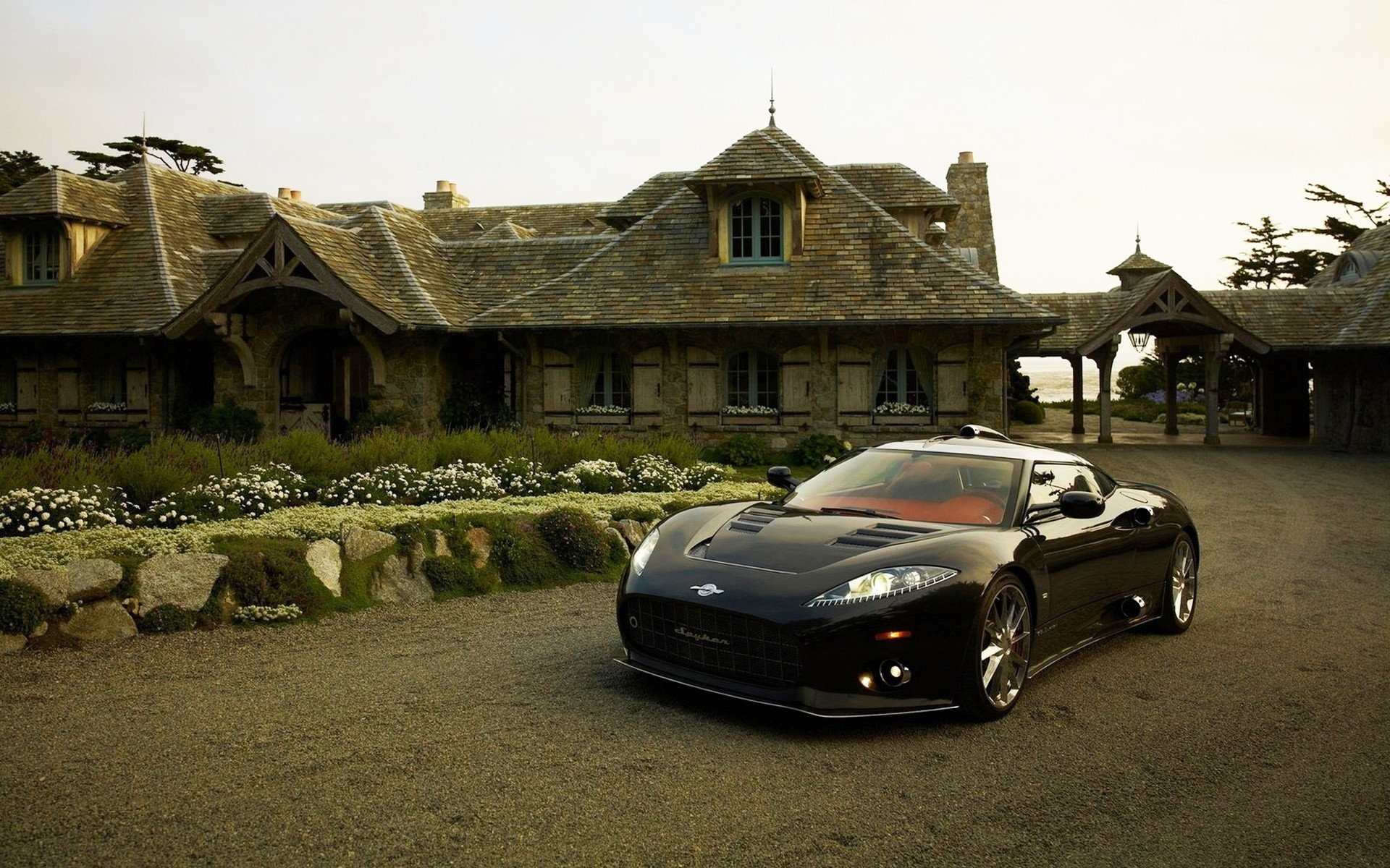 Exotic Rare Car Wallpapers Pictures 1920x1200