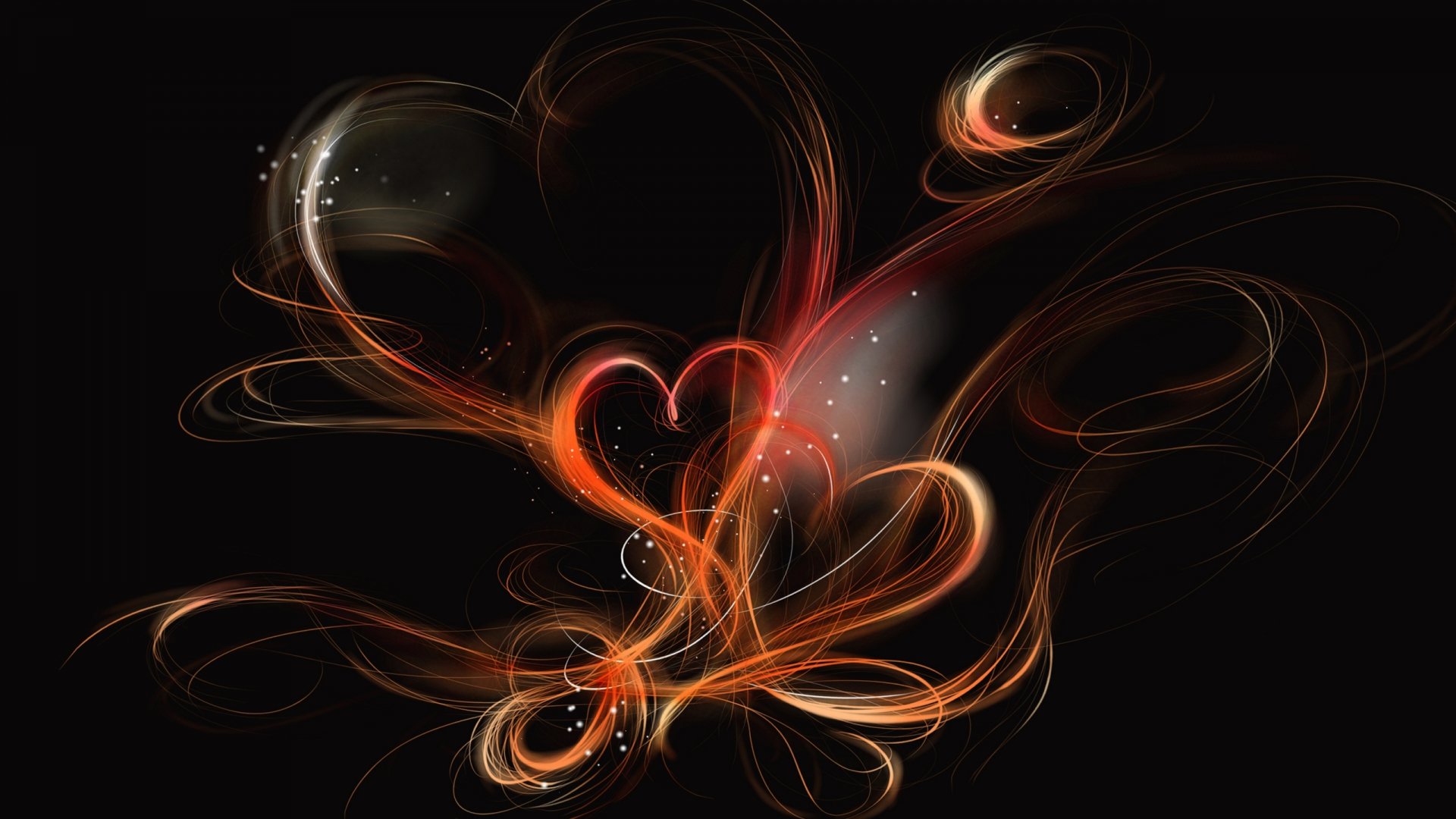 cool heart wallpapers hd - photo #10
