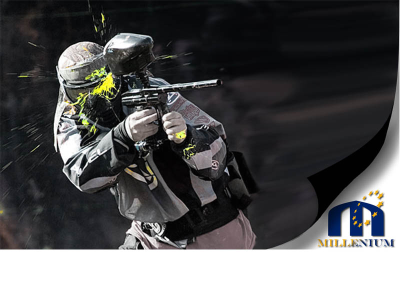 paintball wallpapers Paintball Wallpapers