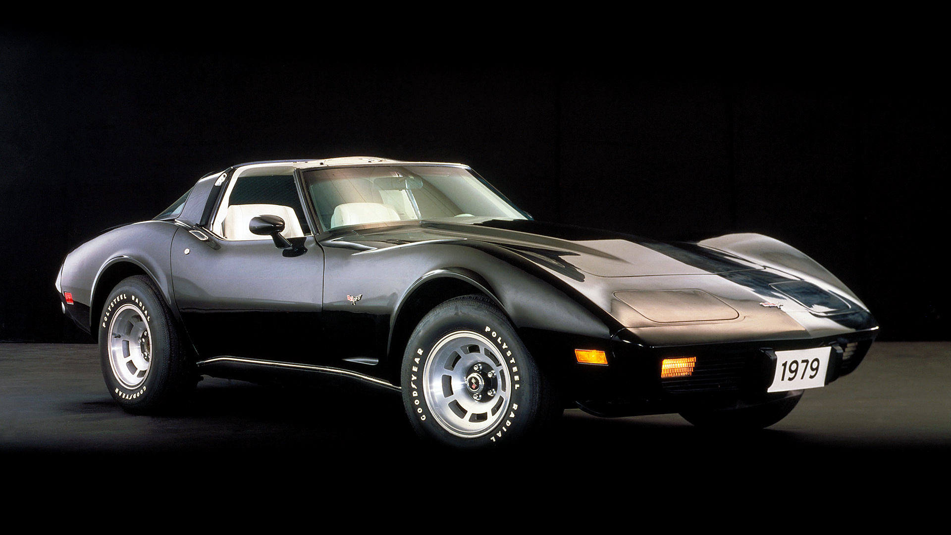 C3 Corvette Wallpaper Wallpapersafari