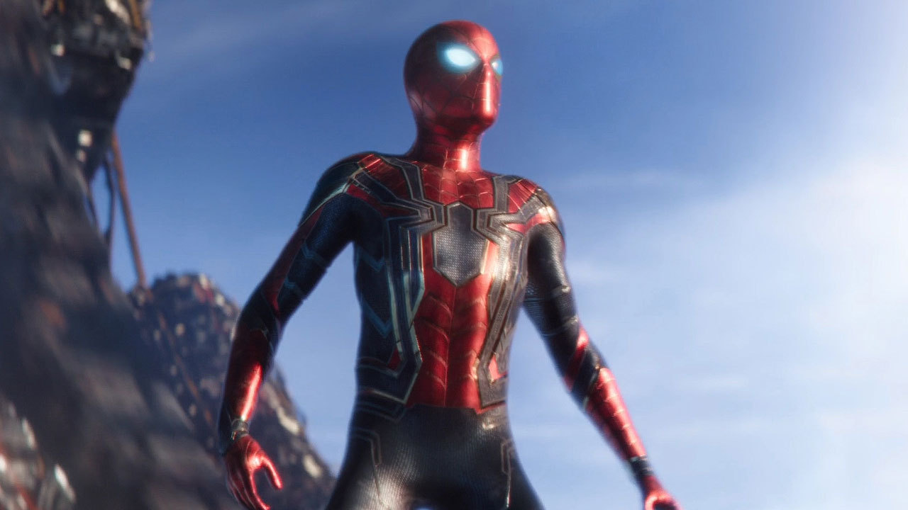 Spider Man Homecoming Sequel a Return to Normal Life After 1280x720