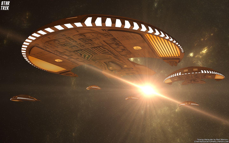 Ferengi FERENGI Star Trek Star trek Star trek wallpaper 1440x900