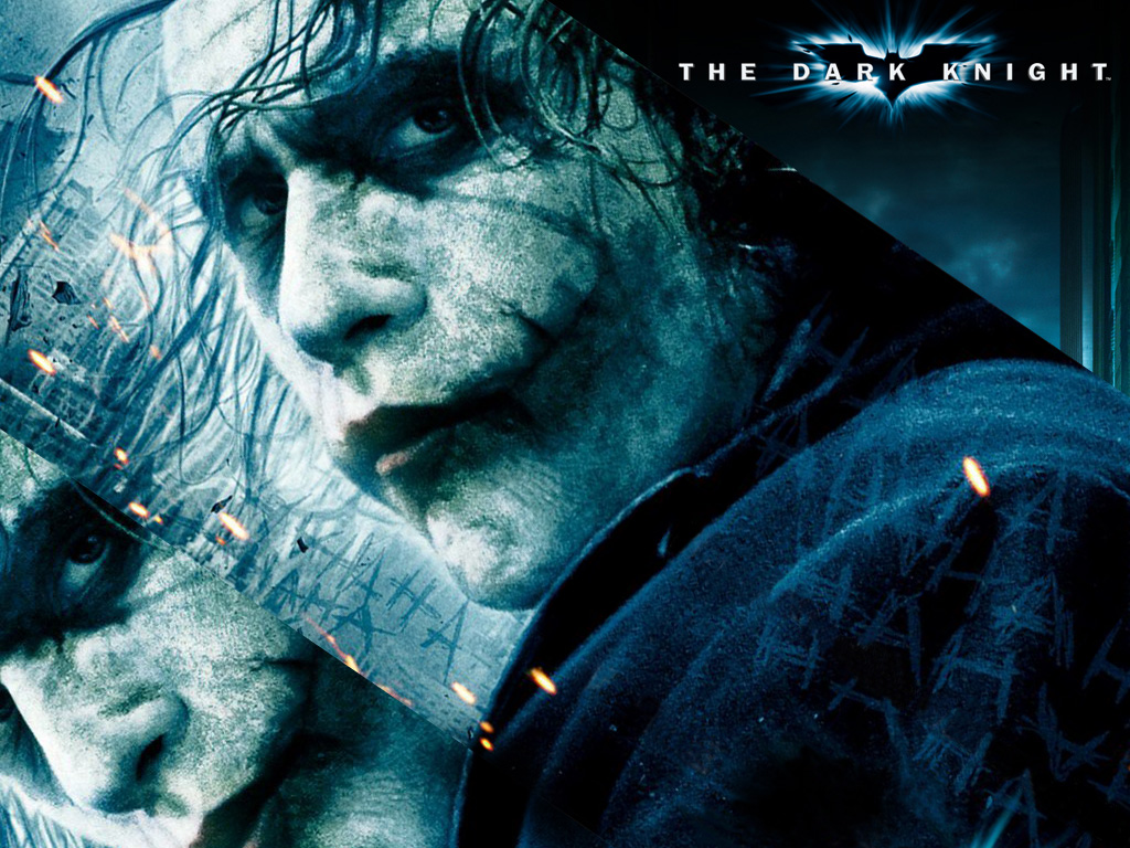 35 Amazing JOKER heath ledger wallpapers   Photo 12 of 34 phombo 1024x768