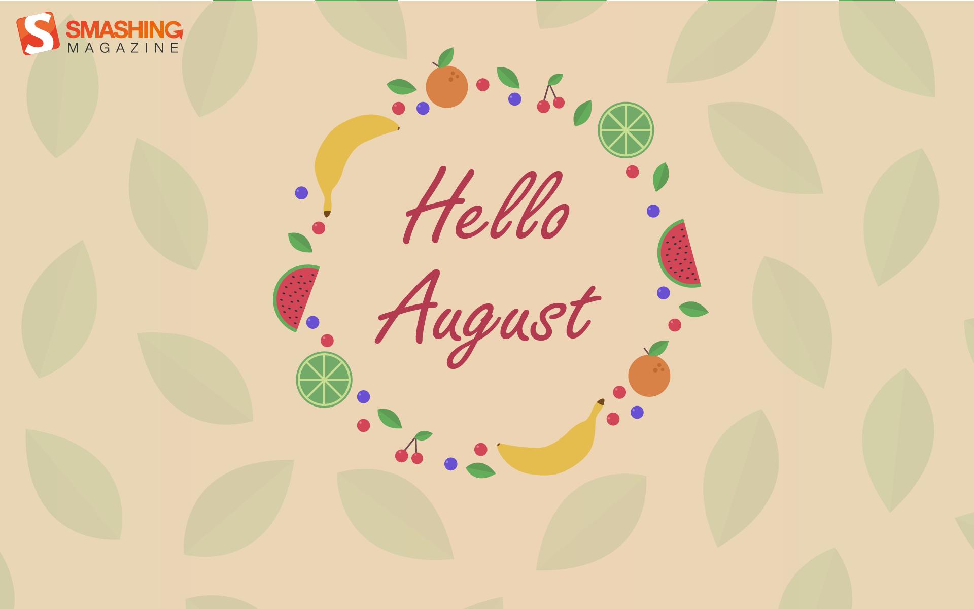 August Desktop Wallpapers   Top August Desktop Backgrounds 1920x1200