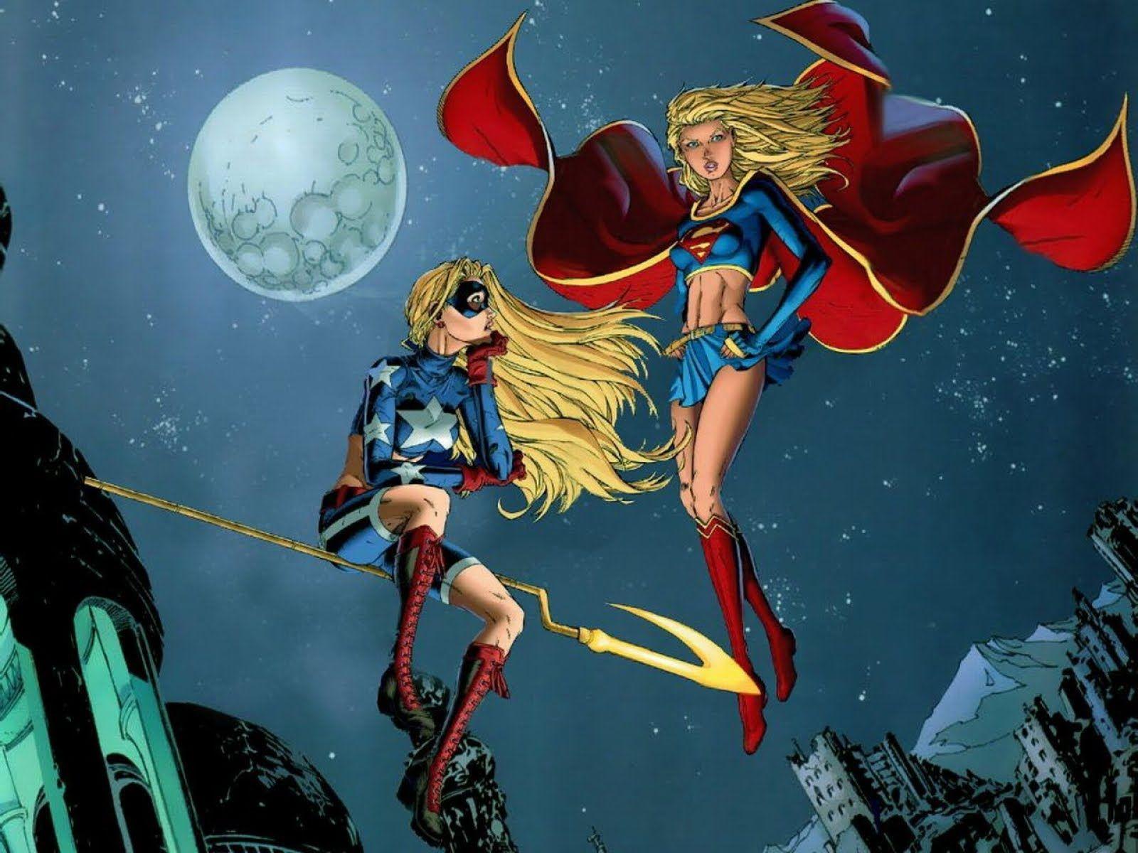 Pin by Jenn A Visual Capsule on Superheroes Supergirl comic 1600x1200