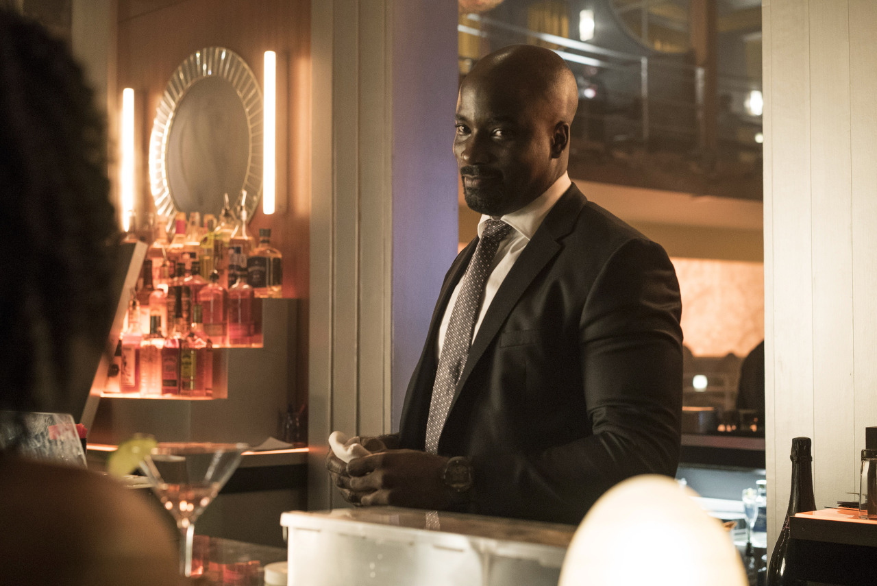 Luke Cage   Netflix images First Look at Luke Cage HD 1280x855