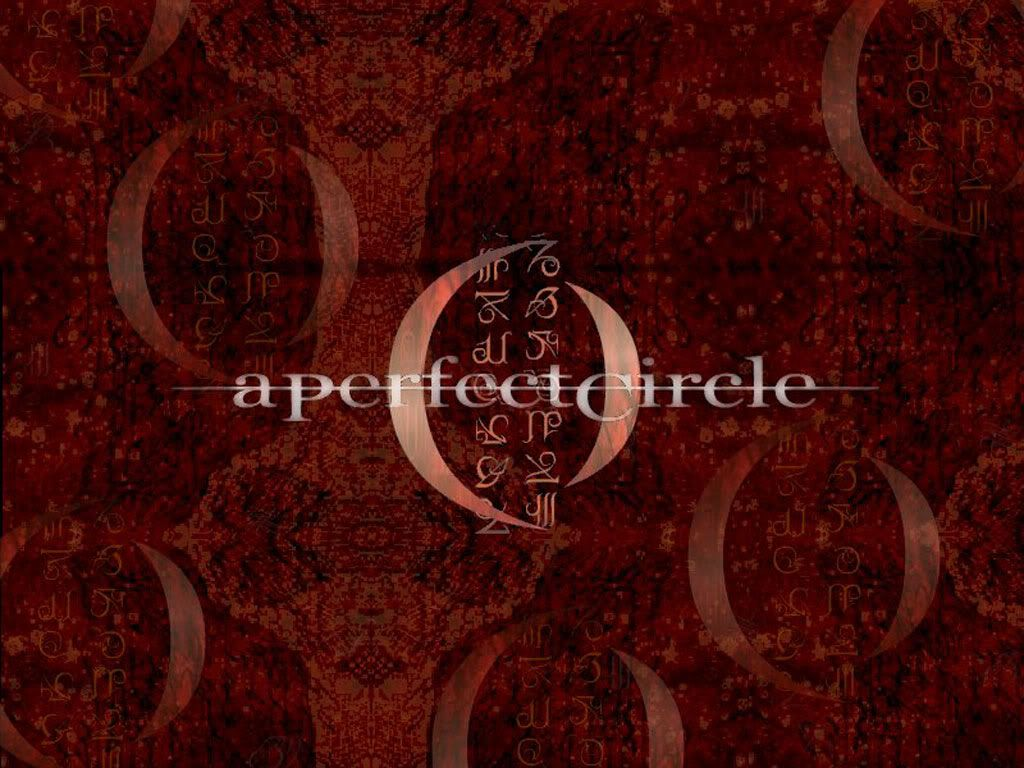 Perfect Circle Wallpapers 1024x768