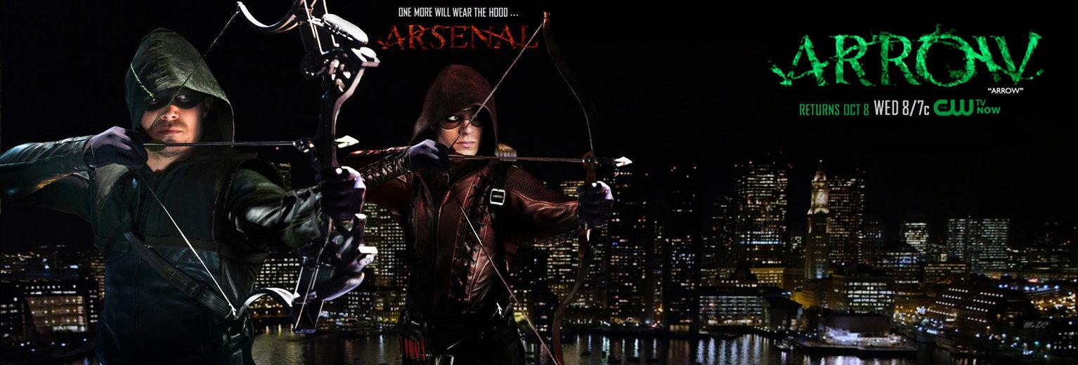 Arrow Season 3 Promo by fmirza95 1534x520
