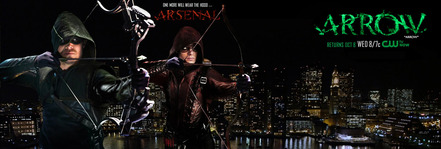 Arrow Season 3 Iphone Wallpaper