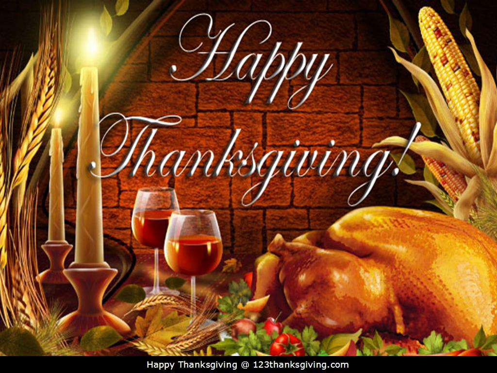 76] Happy Thanksgiving Wallpaper on WallpaperSafari 1024x768