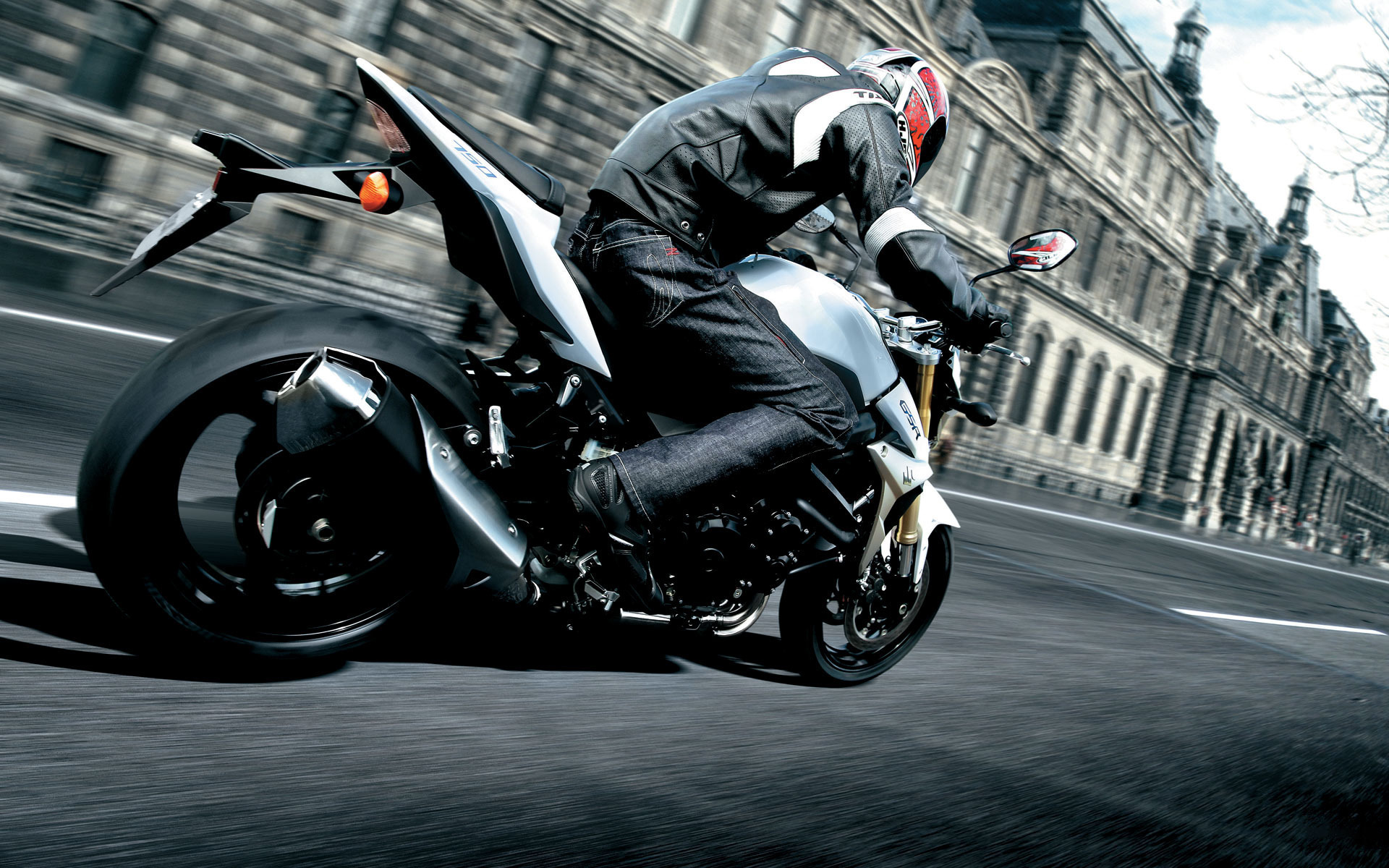 Motorcycle Wallpapers Best Wallpapers 1920x1200