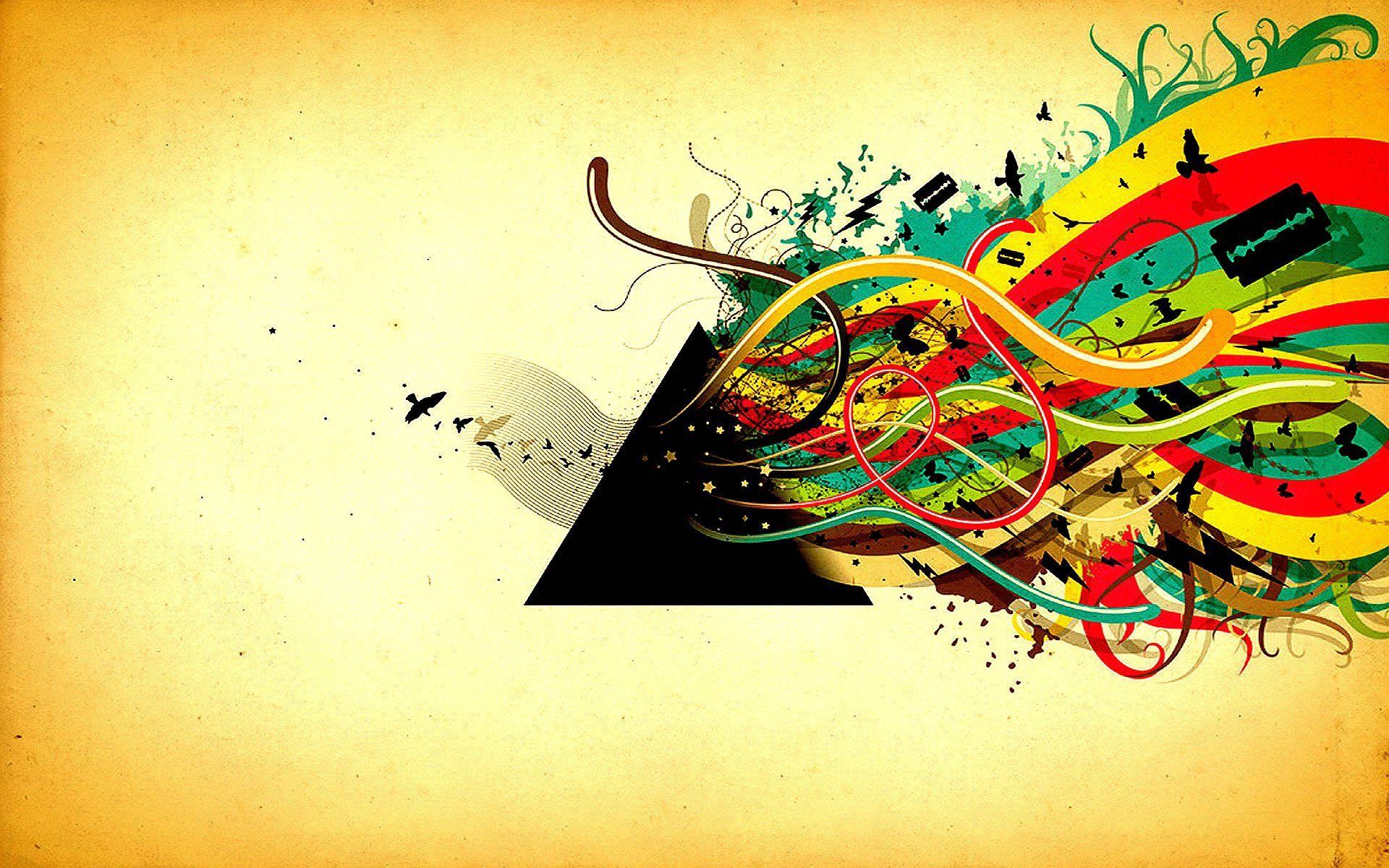PINK FLOYD progressive rock psychedelic classic hard wallpaper 1920x1200