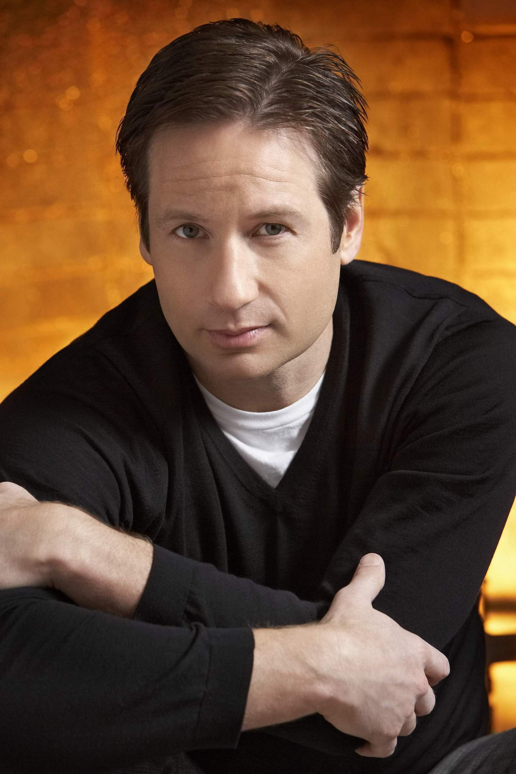 David Duchovny Wallpapers 59 images in Collection Page 1 1707x2560