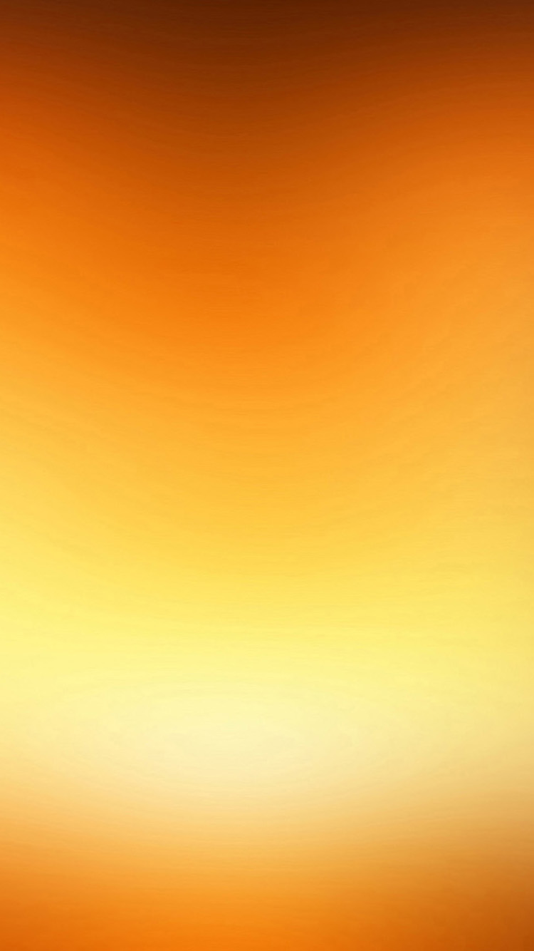 Gold color fog iPhone 6 Wallpapers iPhone 6 Wallpapers 750x1334
