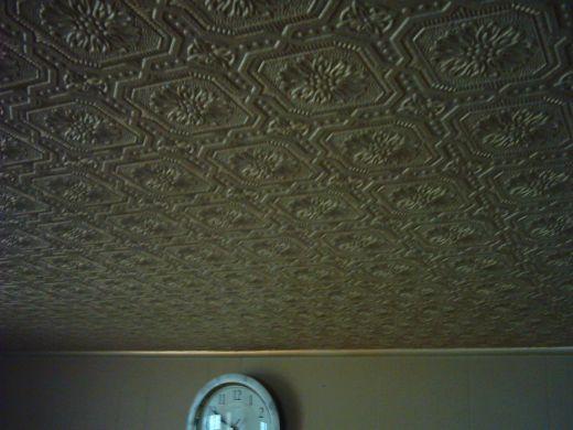 Paintable Textured Wallpaper For Ceilings Wallpapersafari