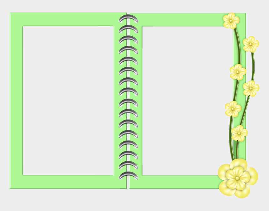 Frame Background Borders And Frames Framed Cliparts 860x674
