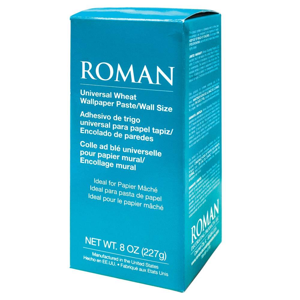 Amazoncom ROMAN 2097018 oz Universal Wheat Wallpaper Paste 1000x1000