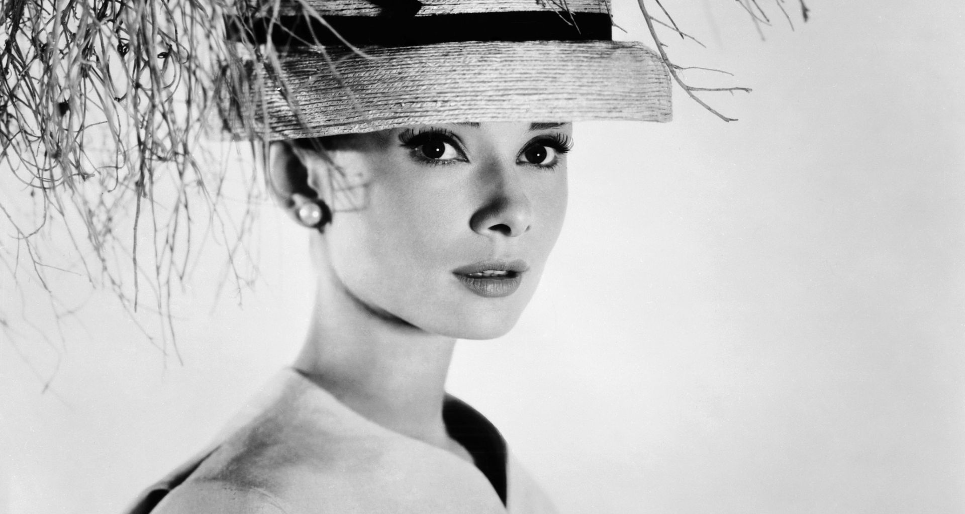 Audrey Hepburn Wallpapers HD 1920x1023