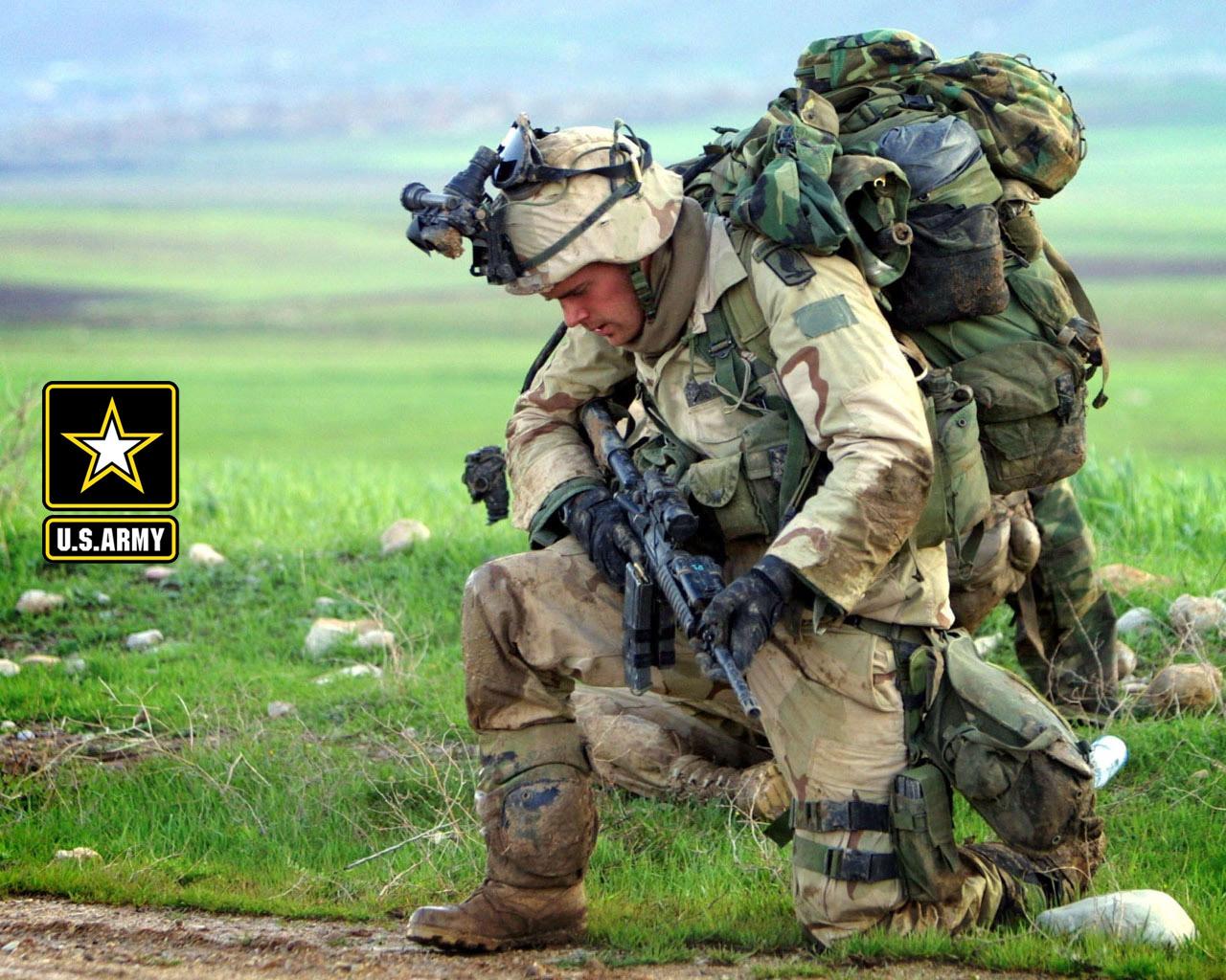 US Army 1280x1024