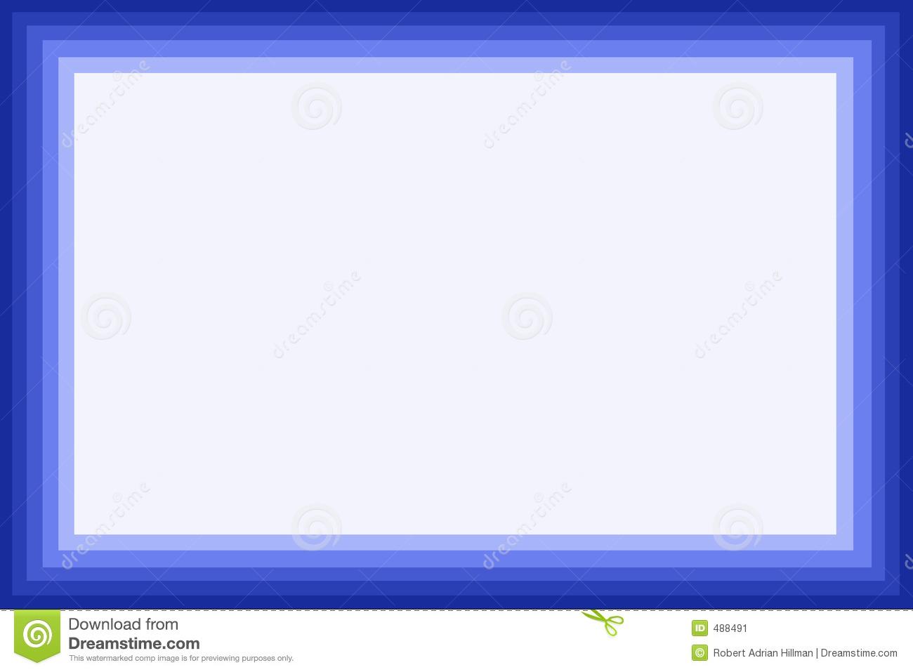 url httpwwwdreamstimecomstock image blue border image488491 1300x957