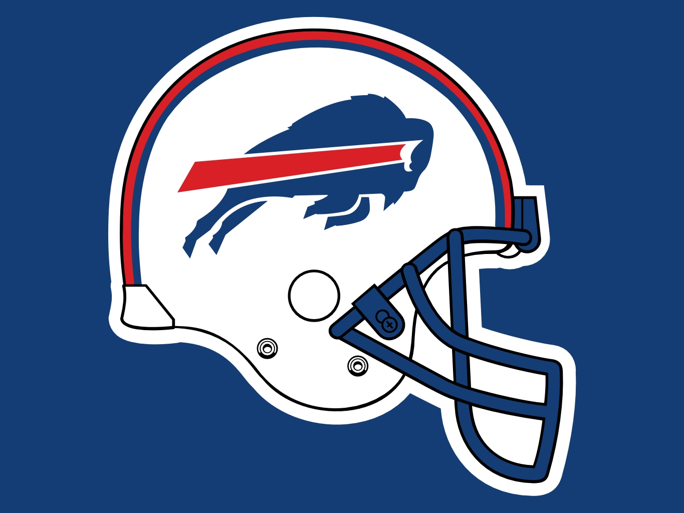 Buffalo Bills HD desktop wallpaper Buffalo Bills wallpapers 1365x1024