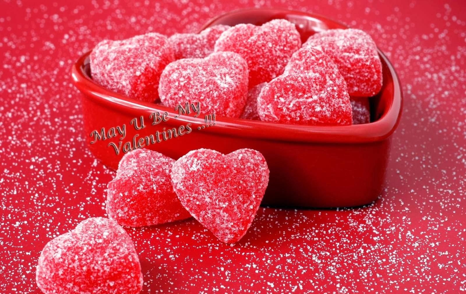 Valentines Day Love HD Wallpaper 1600x1010