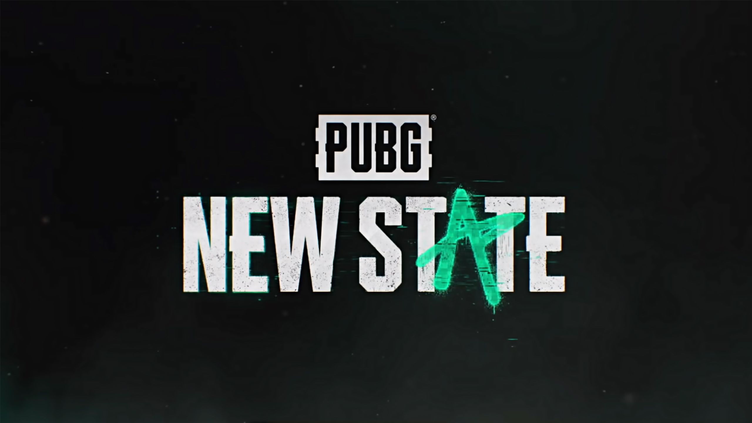 PUBG New State Wallpapers   Top PUBG New State Backgrounds 2560x1440