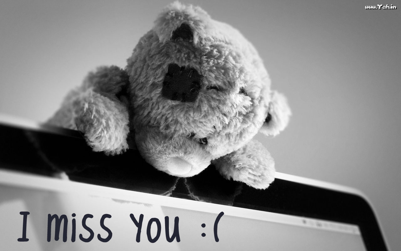 Miss You Wallpapers   Wallpapers 1280x800