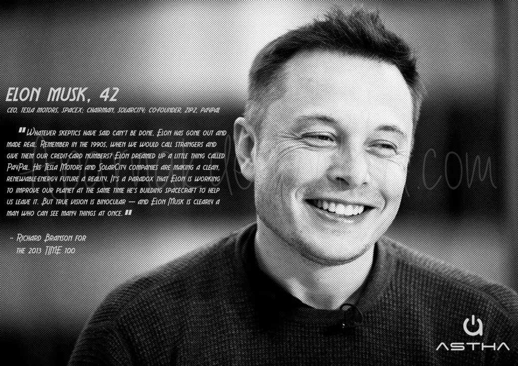25 Elon Musk Wallpaper On Wallpapersafari