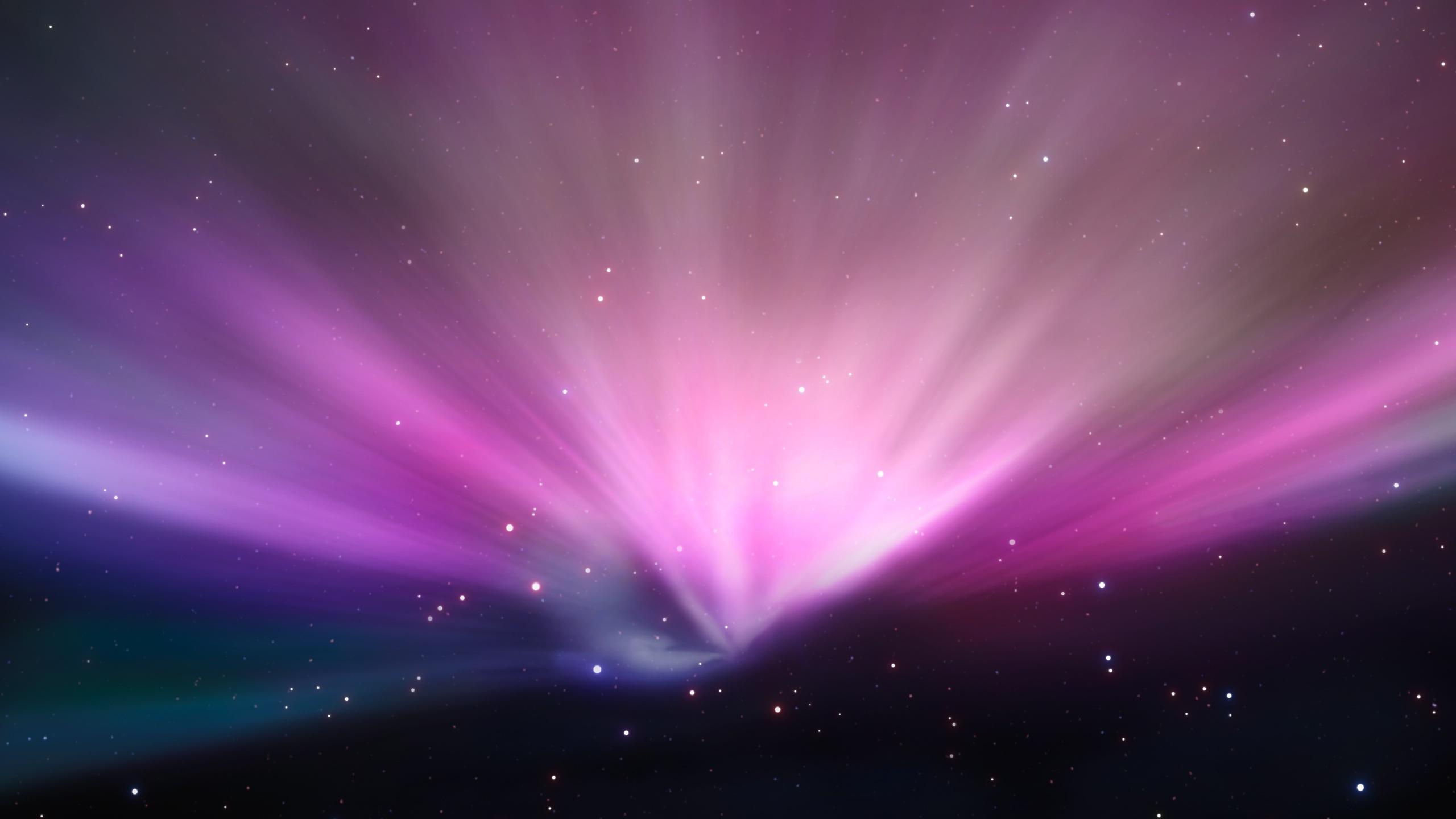 2560x1440 Wallpaper Space 2560x1440 Aurora in Space