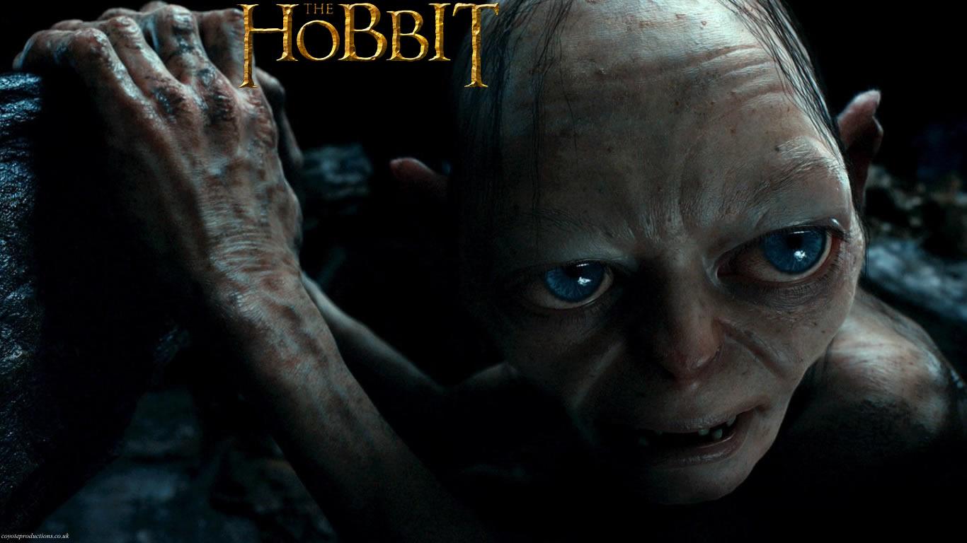 The Hobbit 2 1366x768