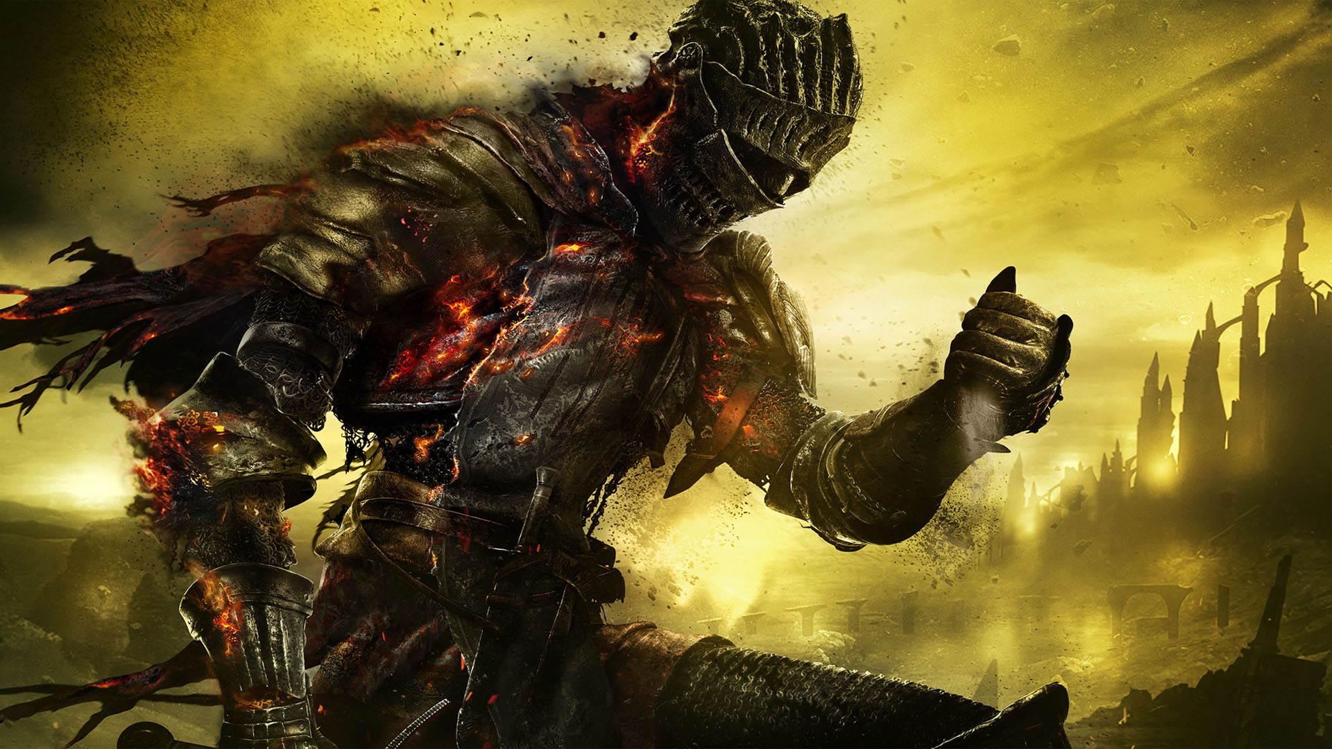 Download Dark Souls III 2015 Game HD Wallpaper Search more Games high 1920x1080