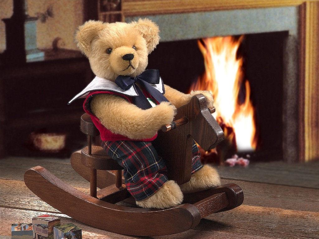 Teddy Bear Photo 1024x768