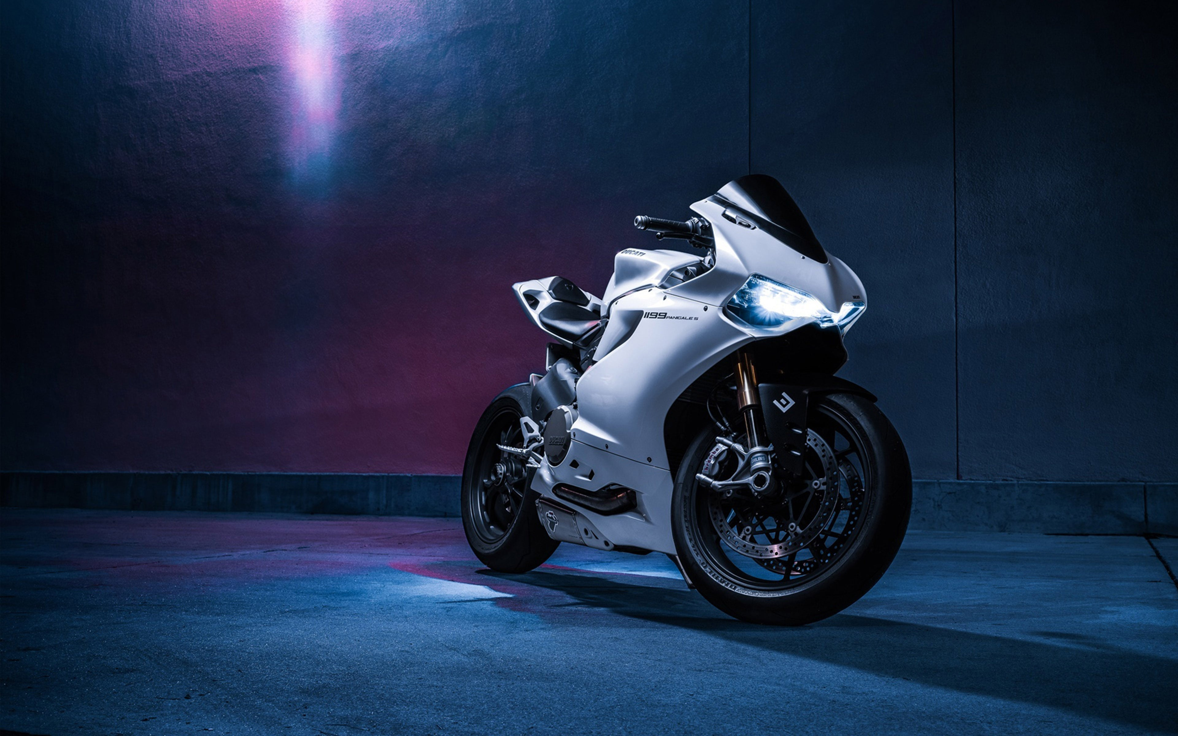 22 Ducati 1199 Panigale wallpapers HD 3840x2400
