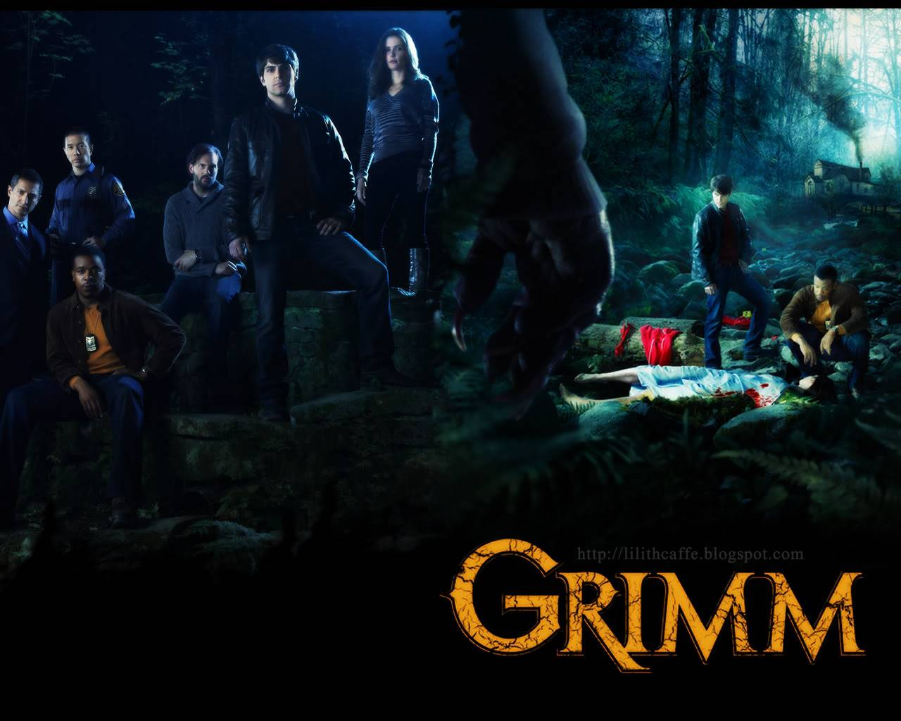 grim wallpapers hd - photo #4