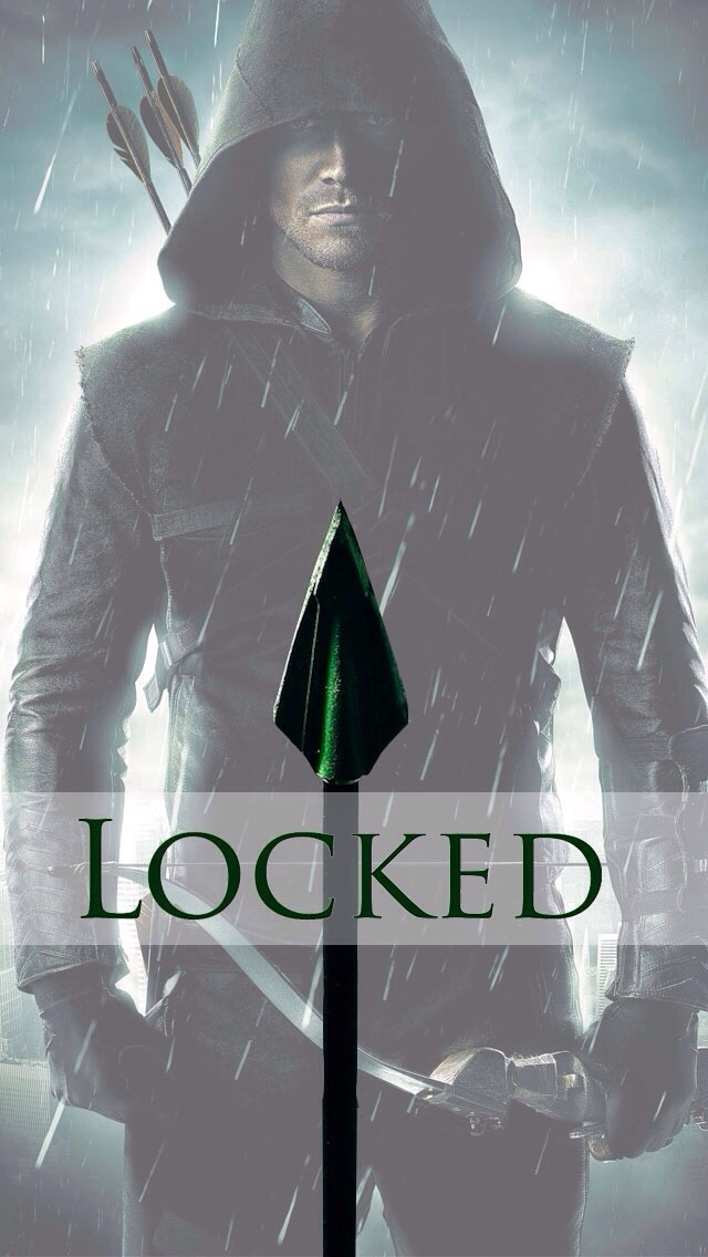 Green Arrow Wallpaper Cw An iphone 5 wallpaper i made 640x1136