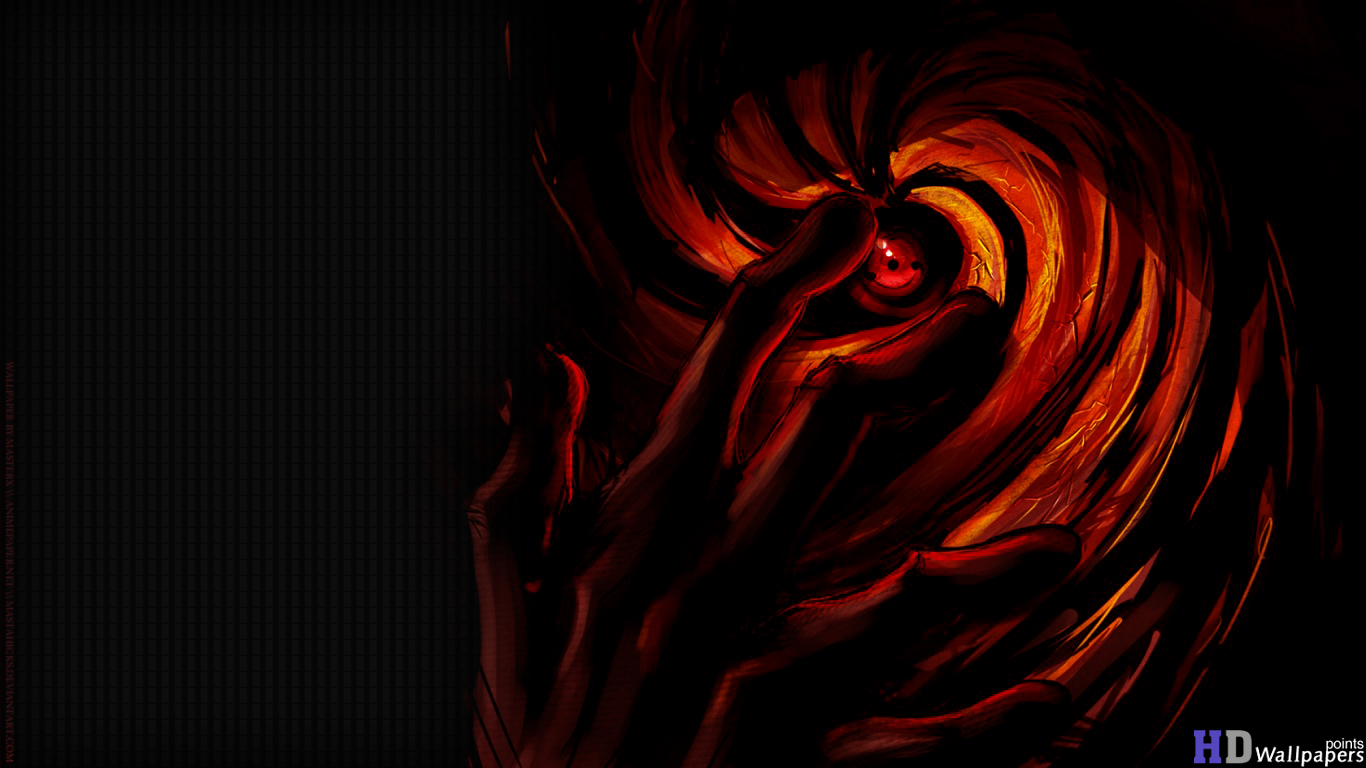 Naruto Shippuden hd wallpapers 2013 HD Wallpaper 1366x768
