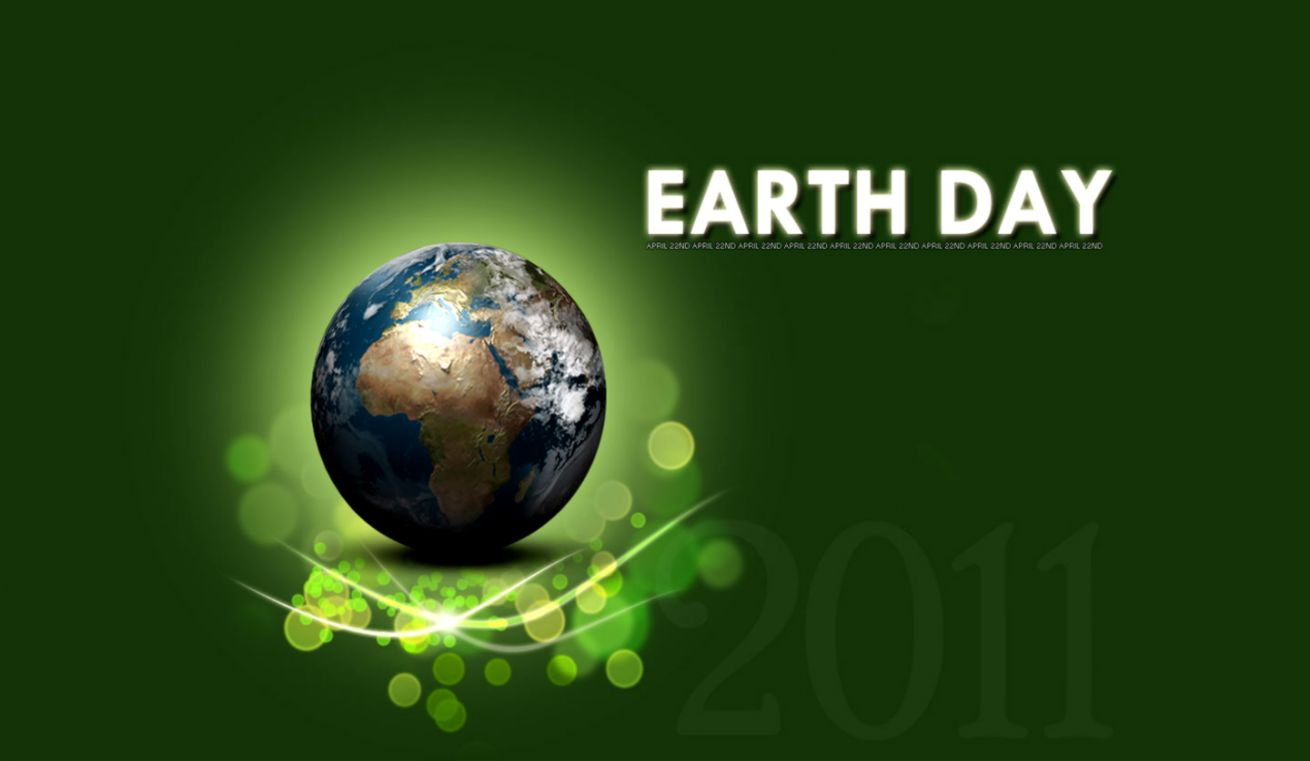 Earth Day Wallpaper Wallpapers Style 1310x761