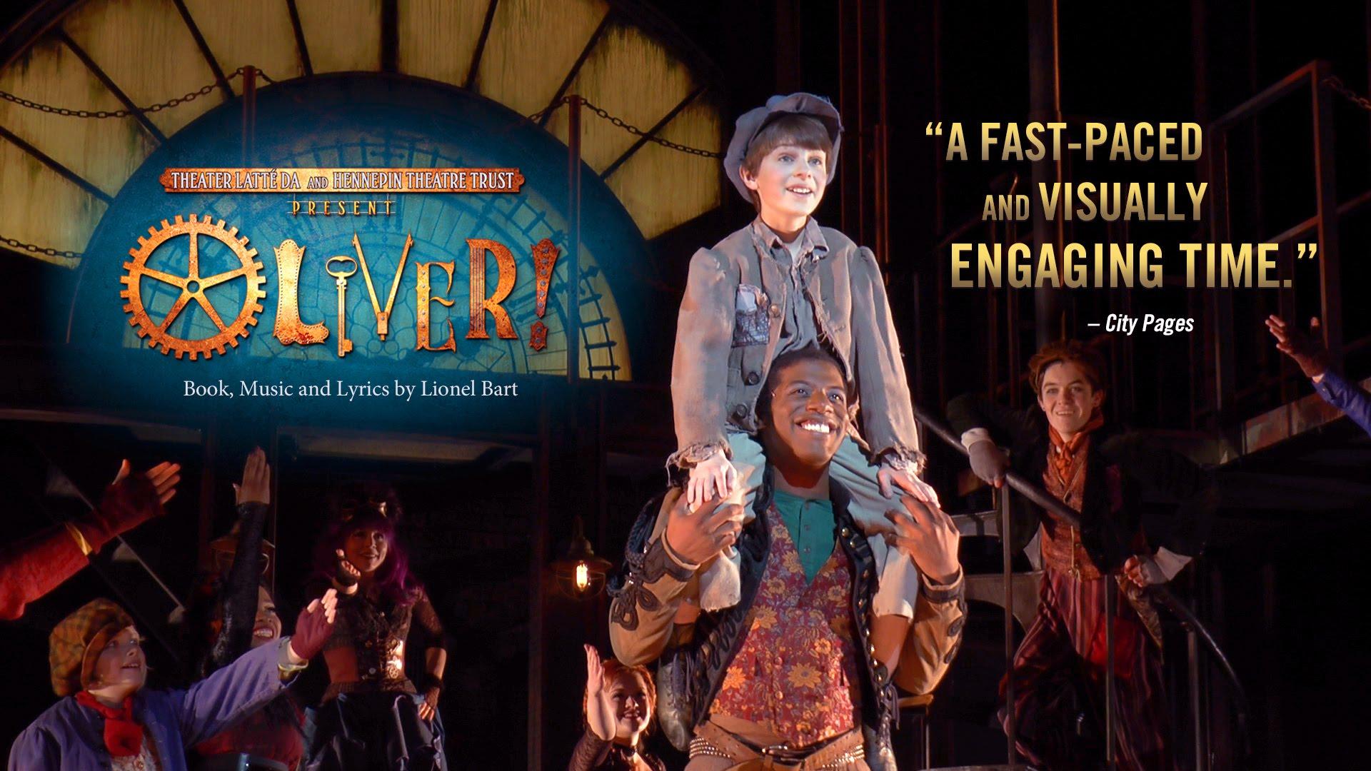 Oliver Trailer 1920x1080